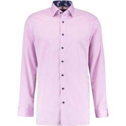 Koszule męskie na spinki: OLYMP Luxor MODERN FIT Koszula granat