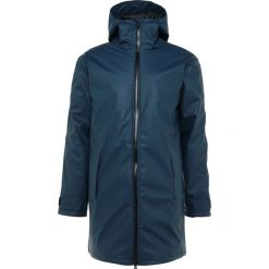 Didriksons ICELAND  Kurtka Outdoor atlantic blue. Niebieskie kurtki trekkingowe męskie Didriksons, m, z materiału. Za 929,00 zł.