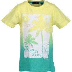 Odzież męska: Blue Seven – T-shirt dziecięcy 92-128 cm