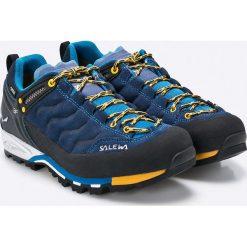 Buty trekkingowe męskie: Salewa – Buty MS MTN Trainer GTX