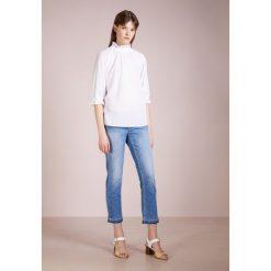 Bluzki asymetryczne: CLOSED BLOSSOM Bluzka white