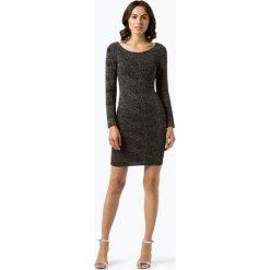ONLY - Sukienka damska – Onlshine, szary. Niebieskie sukienki balowe marki Molly.pl, na co dzień, l, z tkaniny, z krótkim rękawem, midi, bodycon. Za 119,95 zł.