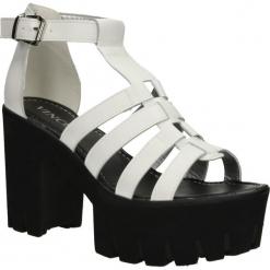 SANDAŁY VINCEZA R15-D-SD-685. Czarne sandały damskie marki Vinceza. Za 79,99 zł.