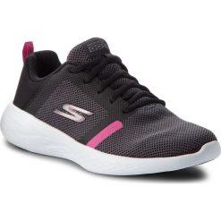 Buty SKECHERS - Revel 15069/BKHP Black/Hot Pink. Szare buty do fitnessu damskie marki KALENJI, z gumy. W wyprzedaży za 179,00 zł.