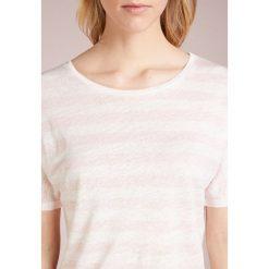 T-shirty damskie: CLOSED Tshirt z nadrukiem rose