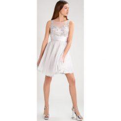 Laona Sukienka koktajlowa wild dove. Szare sukienki koktajlowe marki Laona, z materiału. W wyprzedaży za 552,30 zł.