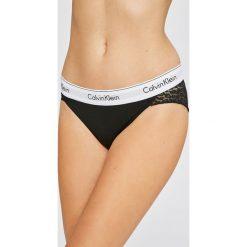 Calvin Klein Underwear - Figi. Różowe figi marki Calvin Klein Underwear, l, z dzianiny. Za 89,90 zł.