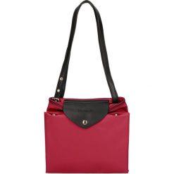 Czerwona torebka damska. Czerwone torebki klasyczne damskie Kazar, z syntetyku. Za 269,00 zł.