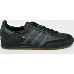 Adidas Originals - Buty Jeans. Czarne halówki męskie adidas Originals, z jeansu, na sznurówki. Za 379,90 zł.