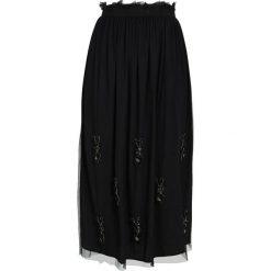Długie spódnice: DAY Birger et Mikkelsen ETHNIC TUNES Długa spódnica caviar