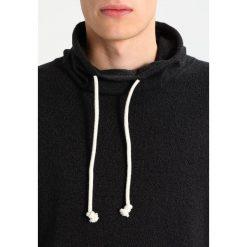 Swetry męskie: Jack & Jones JORJAMES Sweter black