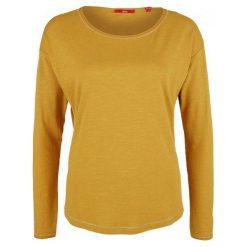 S.Oliver T-Shirt Damski 34 Żółty. Żółte t-shirty damskie marki S.Oliver, s. Za 59,90 zł.