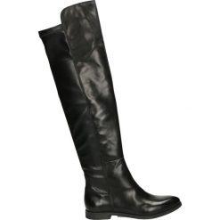 Kozaki - 183129FY L NE. Żółte buty zimowe damskie marki Venezia, ze skóry. Za 499,00 zł.