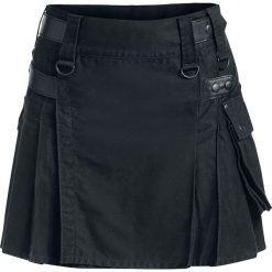 Black Premium by EMP Kilt Kilt czarny. Czarne spódniczki marki Black Premium by EMP, xl, z poliesteru. Za 199,90 zł.