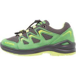 Buty trekkingowe dziewczęce: Lowa INNOX EVO GTX JUNIOR Półbuty trekkingowe grün/limone