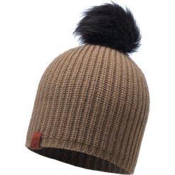 Czapki męskie: Buff Czapka Knitted Adawolf Brown Taupe brązowa (BH115405.316.10.00)
