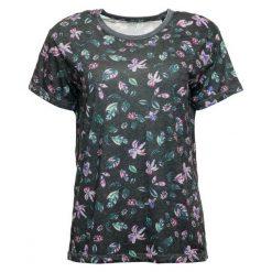 Pepe Jeans T-Shirt Damski Vania Xs Ciemnoszary. Szare t-shirty damskie Pepe Jeans, xs, z jeansu. Za 169,00 zł.