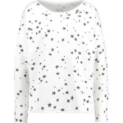Bluzy rozpinane damskie: Juvia STAR Bluza white