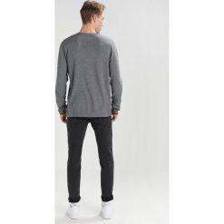 Swetry męskie: Jack & Jones JORPETER CREW NECK Sweter grey melange