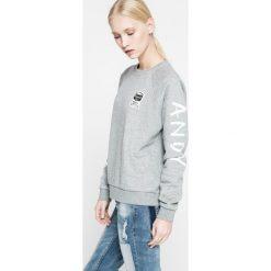 Bluzy rozpinane damskie: Andy Warhol by Pepe Jeans - Bluza Kenzy