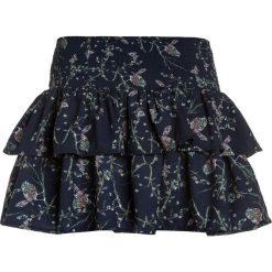 Spódniczki: The New GALIANA SKIRT Spódnica trapezowa black iris