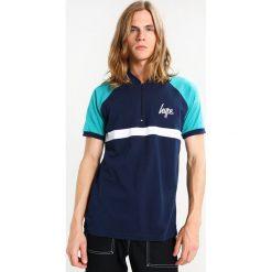 T-shirty męskie z nadrukiem: Hype ZIP  Tshirt z nadrukiem black