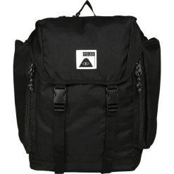Plecaki damskie: POLER Plecak black