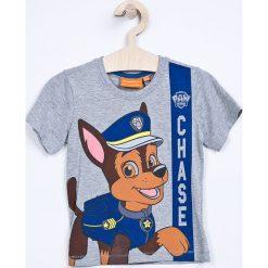 Odzież dziecięca: Blukids - T-shirt dziecięcy Paw Patrol 98-128 cm
