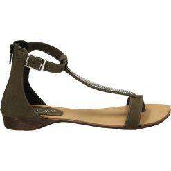 Rzymianki damskie: Sandały - 2308 CRO TAUP