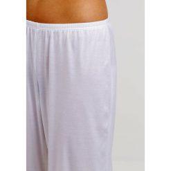 Hanro COTTON DELUXE Piżama white. Białe piżamy damskie Hanro, xl, z bawełny. Za 579,00 zł.