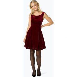 Coast - Damska sukienka wieczorowa – Kimberly, czerwony. Czerwone sukienki hiszpanki Coast, wizytowe, rozkloszowane. Za 999,95 zł.
