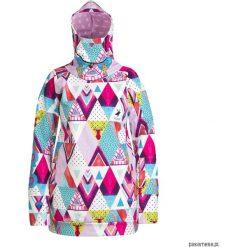 Reykjavik damska bluza z kapturem. Szare bluzy z kapturem damskie marki Pakamera, z dresówki. Za 359,00 zł.