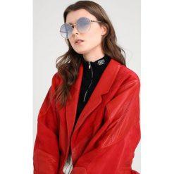 Okulary przeciwsłoneczne damskie: McQ Alexander McQueen Okulary przeciwsłoneczne goldcoloured