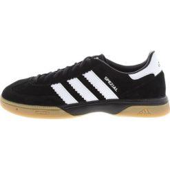 Adidas Performance HANDBALL SPEZIAL Obuwie do piłki ręcznej core black. Brązowe buty do fitnessu damskie marki adidas Performance, z gumy. Za 289,00 zł.