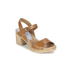Rzymianki damskie: Sandały Ippon Vintage  SOK PRINT