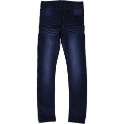Jeansy dziewczęce: Spodnie dżinsowe o prostym kroju, 8-14 lat