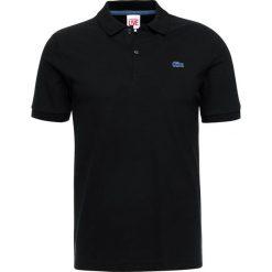 Lacoste LIVE Koszulka polo black. Czarne koszulki polo Lacoste LIVE, m, z bawełny. Za 379,00 zł.