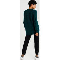 Swetry klasyczne damskie: Moves ROWENA Sweter teal green