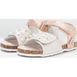 Sandały chłopięce: Replay SYN Sandały silver/pink