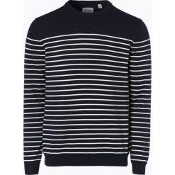 Swetry męskie: Only&Sons – Sweter męski – Alex, niebieski