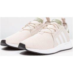 Adidas Originals X_PLR Tenisówki i Trampki  clear brown/footwear white/trace cargo. Żółte tenisówki męskie adidas Originals, z materiału. Za 379,00 zł.