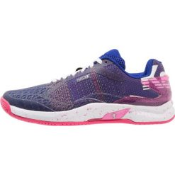 Kempa ATTACK ONE WOMEN CONTENDER Obuwie do piłki ręcznej electric purple/pink/white. Fioletowe buty do fitnessu damskie Kempa, z gumy. Za 629,00 zł.
