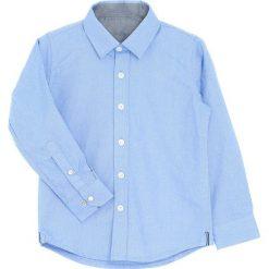 Jasnoniebieska Koszula Cordial. Niebieskie koszule chłopięce marki Born2be. Za 59,99 zł.