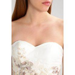 Laona Sukienka koktajlowa new white. Białe sukienki koktajlowe marki Laona, z materiału. W wyprzedaży za 468,30 zł.