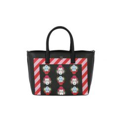 Shopper bag damskie: Torby shopper Richmond  GEISHA SMALL SHOPPING BAG