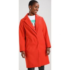 Kurtki i płaszcze damskie: New Look Petite Płaszcz wełniany /Płaszcz klasyczny red