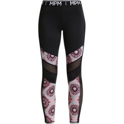 Legginsy: MINKPINK PSYCHOTROPICAL GEO SPLICED FULL Legginsy dusk