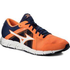 Buty sportowe męskie: Buty MIZUNO – Synchro Sl 2 J1GE172801 Granatowy Pomarańczowy