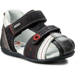 Sandały chłopięce: Sandały LASOCKI KIDS - CI12-MOCCA-24 Granatowy Kolorowy