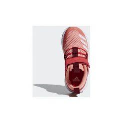 Trampki chłopięce: Trampki Dziecko  adidas  Buty Rapidaflex 2.0